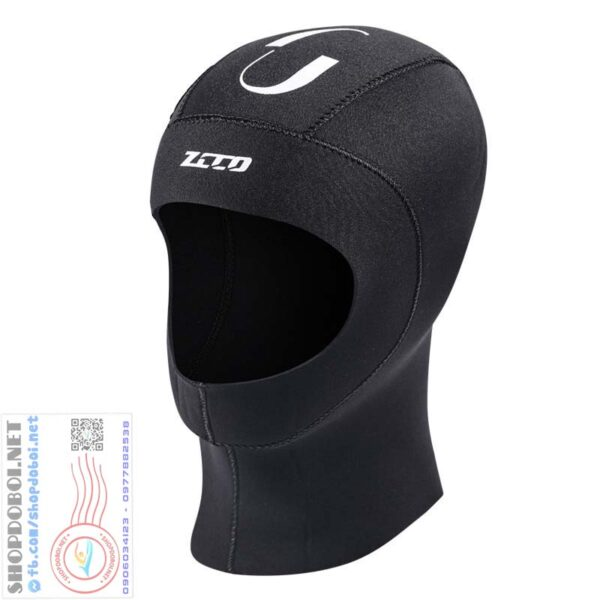 Mã MB31 - Mũ lặn chống nắng giữ nhiệt dày 3mm (7)