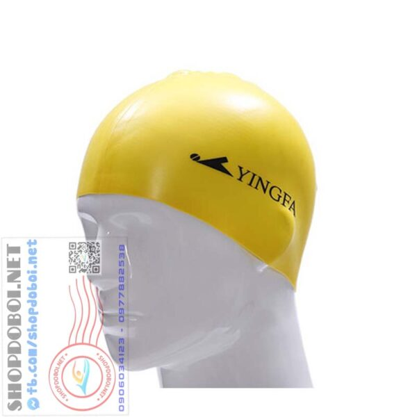 Mã MBY105V - Mũ bơi-Nón bơi YingFa