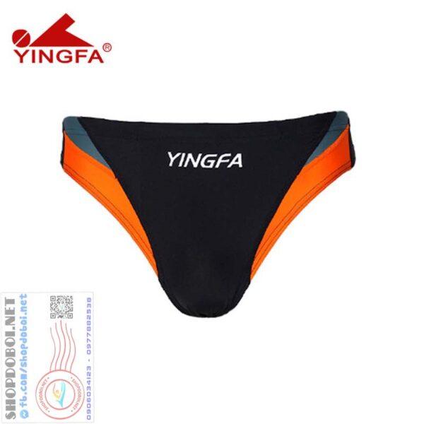 Mã QBT4624 - Quần bơi nam tam giác YingFa