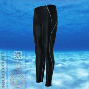 Quần bơi dài kháng nước, giữ ấm QBD1612T (3)