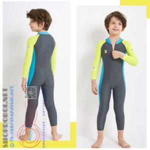 Bộ bơi bé trai liền thân-BBT8821 (2)